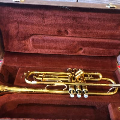 King Cleveland 600 Trumpet