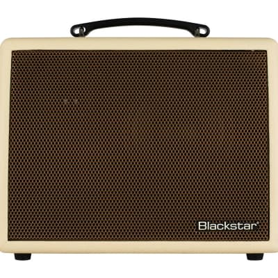 "Blackstar Sonnet 60 Natural Response 60-Watt 1x6.5"" Acoustic Guitar Amp"