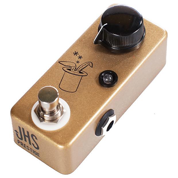 jhs prestige buffer booster guitar effect pedal geartree reverb. Black Bedroom Furniture Sets. Home Design Ideas