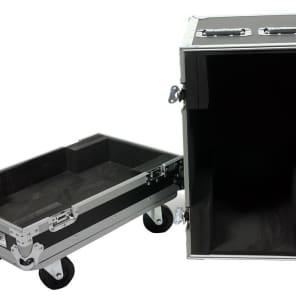 OSP Cases | ATA Road Case | Amplifier Case for Fender 59 Bassman | ATA-59-BASSMAN