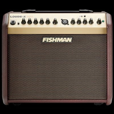 Fishman Loudbox Mini with Bluetooth Acoustic Amp for sale