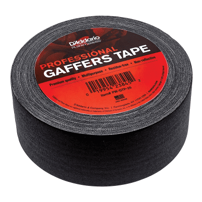 Planet Waves PW-GTP-25 Professional Gaffers Tape