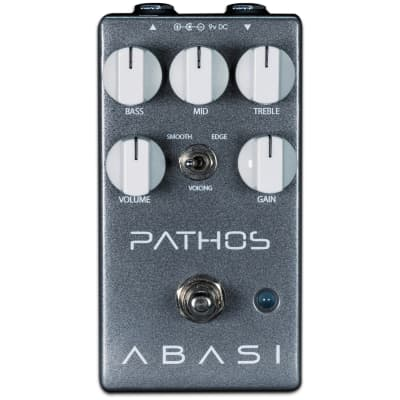Abasi Pathos Distortion Pedal for sale
