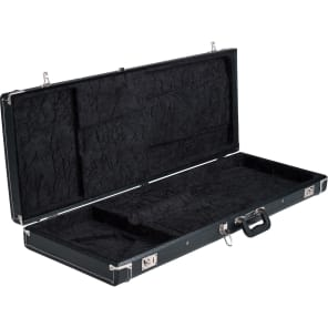 Fender Pro Series Strat-Tele Case Black for sale