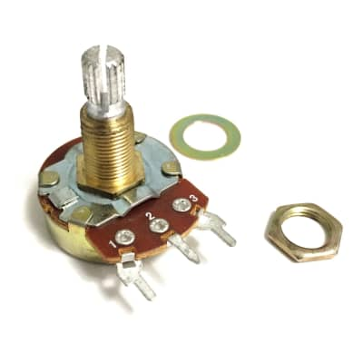 Marshall Replacement Potentiometer 220K Audio 24mm