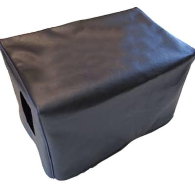 """Tuki Padded Cover for Fender Rumble V3 210 Speaker Cabinet 1//2/"""" Foam fend392p"""