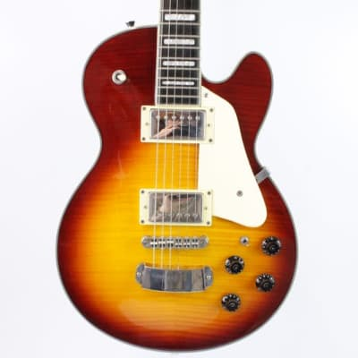 Hagstrom SUPER SWEDE Electric Guitars Sunburst for sale