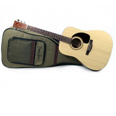 Simon & Patrick Woodland Spruce Dreadnought for sale