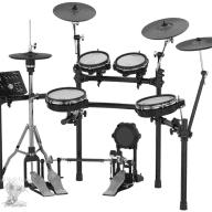 Roland TD-25KV V-Tour 10 Piece Electronic Drum Kit
