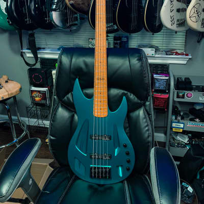 Aristides 050 bass for sale