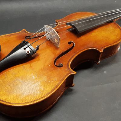 Revelle 700QX 4/4 Violin - Amazing Master Quality Violin
