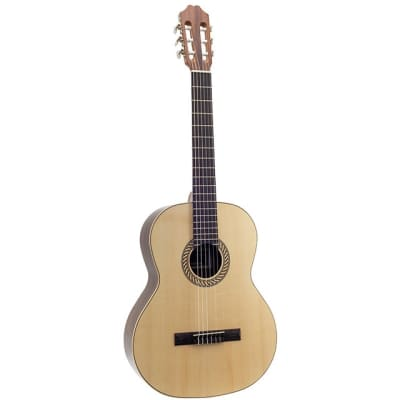 Juan Salvador 2A 4/4-Size Classical Guitar for sale
