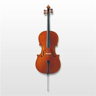 Yamaha VC5S 1/2 Cello Outfit for sale