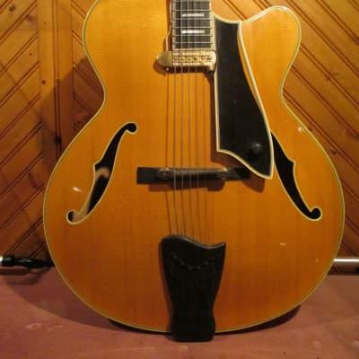 Fender Ultra 1984 Blond for sale