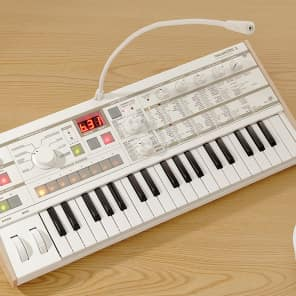 Korg microKorg S MK-15 Synthesizer / Vodcoder