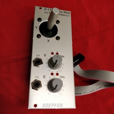Doepfer A-174 Joystick Controlled CV