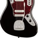 Squier Classic Vibe '70s Jaguar LRL Laurel Fingerboard Black