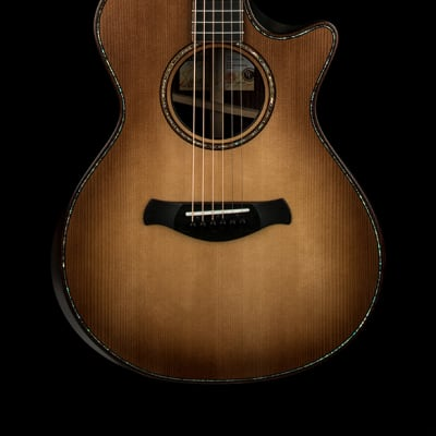 Taylor Builder's Edition 912ce WHB #60070 w/ Factory Warranty and Case!