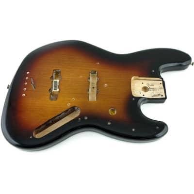Fender Vintera '70s Jazz Bass Body