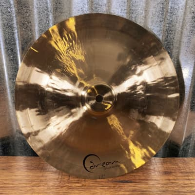 "Dream Cymbals 12"" Lion Series China Cymbal"