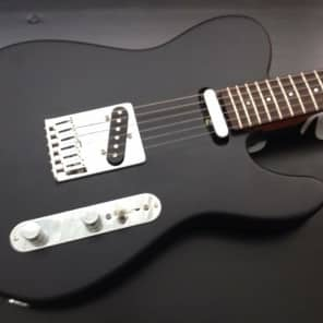 Handmade Telecaster by Redemption Guitars - 2 of 30 Grand Central limited series for sale