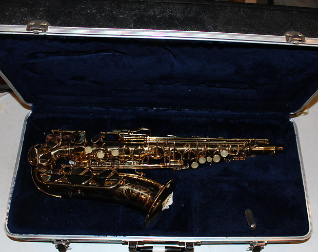 Conn 18M Alto Saxophone | Will's Gear Outlet