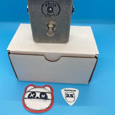 Lovepedal Mk III Tone Bender Fuzz w/Original Box | Fast Shipping!