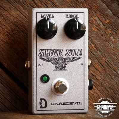 Daredevil Silver Solo image