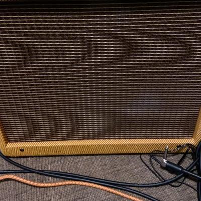 """Fender Blues Junior III 15-Watt 1x12"""" Guitar Combo 2010 - 2018"""