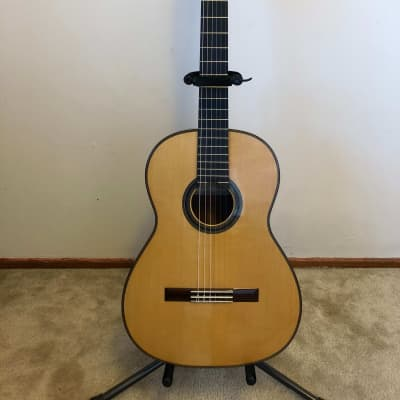 Kenny Hill Hauser '37 2005 French Polish Indian Rosewood for sale