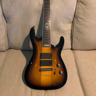 ESP LTD SC-607 Stephen Carpenter Signature for sale