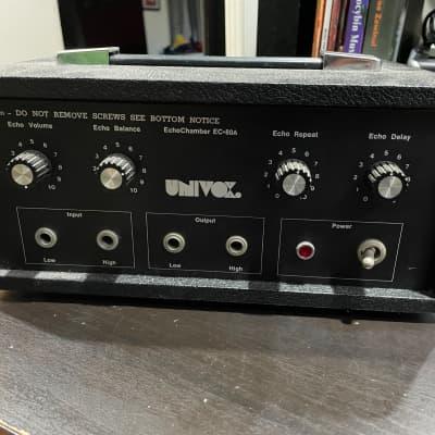 Univox EC 80 for sale