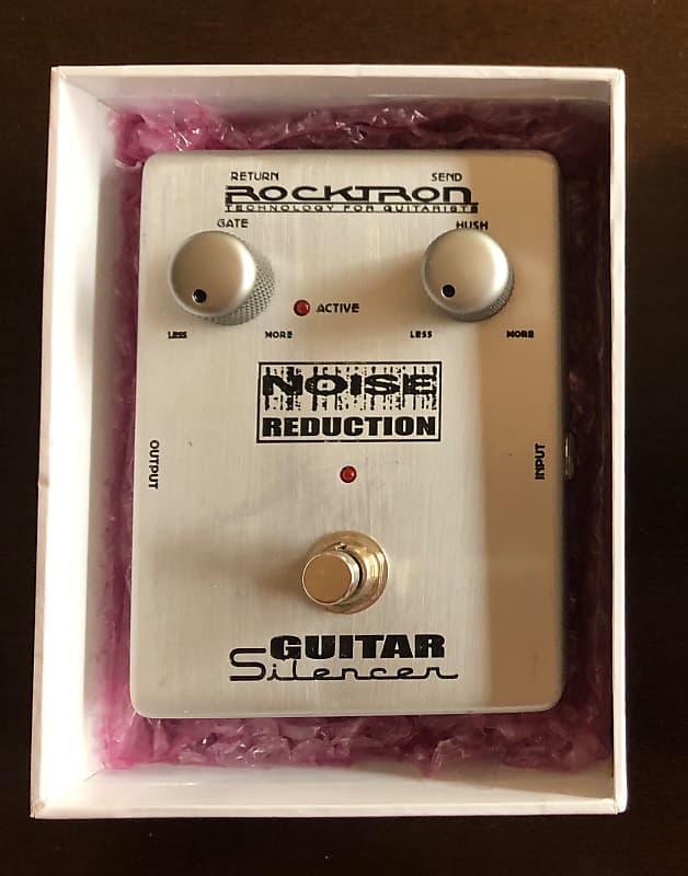 Rocktron Guitar Silencer Connor S Gear Sale Reverb