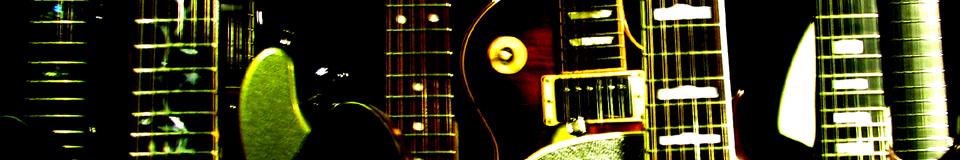 Cascade Guitars