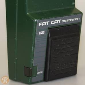 Ibanez FC10 Fat Cat