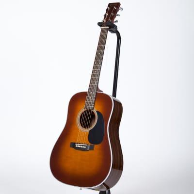 Martin D-28 Acoustic Guitar - Ambertone for sale