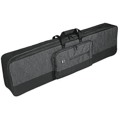 Kaces KB5213 Luxe Series 76-Note Keyboard Bag - Large