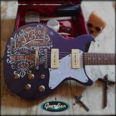 Crafter  Crafter Cruiser One off Custom hand painted and sprayed