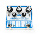 DOD Rubberneck Analog Delay Guitar Effects Pedal! image