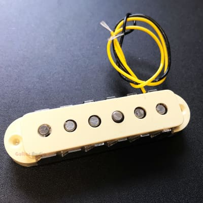 Fender 007-6303-000 Classic Player Jaguar Bridge Pickup