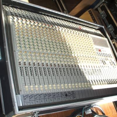 Tascam DM-24 Digital Mixer Thing w/ brand new display screen
