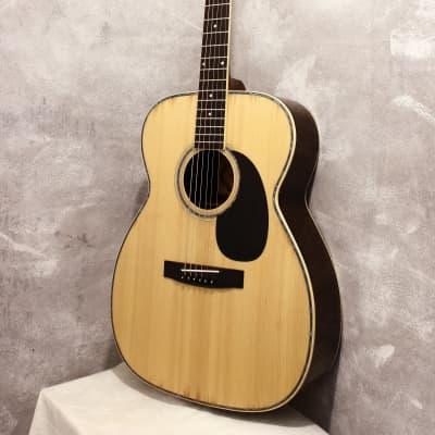 Jagard JF-200 Folk Size Acoustic 1978 for sale