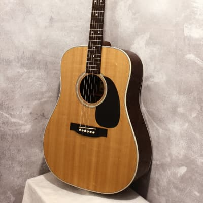 Headway HD-105 Dreadnought Acoustic 1980 for sale