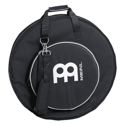 "Meinl MCB22 Professional 22"" Cymbal Bag with Dividers"