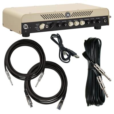Yamaha THR100H Guitar Amplifier Head CABLE KIT