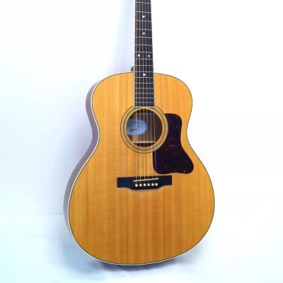 Gibson Songmaker Grand Concert Mahogany 2008 - 2010
