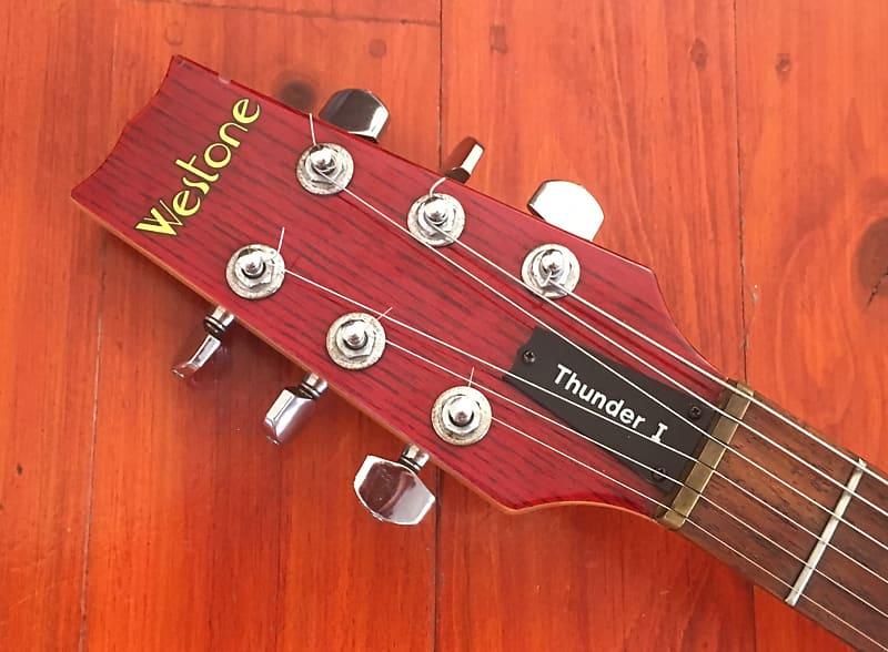 Serial westone numbers guitar Serial NO.