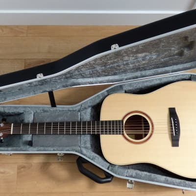 Lakewood D-14 (2018) All Solid Wood Handcrafted in Germany w/OHSC for sale