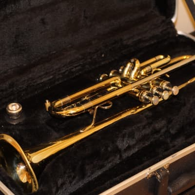 Getzen 300 Series Trumpet