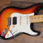NEW! Suhr Classic Antique Electric Guitar 3-Tone Sunburst Maple Neck image
